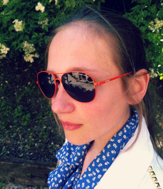 Zoobug Children's Eyewear Review