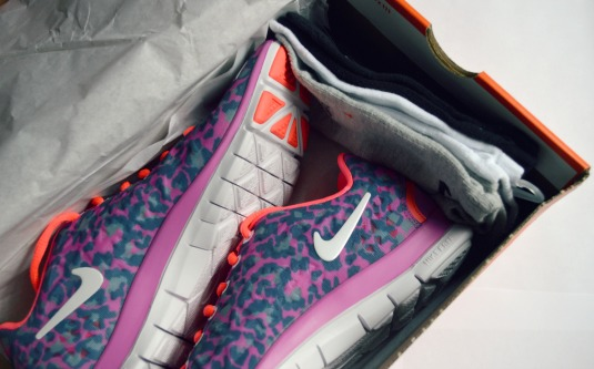 Nike Free Tr Fit 3 Review