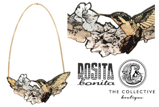 the collective boutique rosita bonita