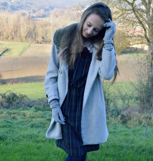 Uncommon Nonsense OOTD Fashion Blog Autumn Winter Trends