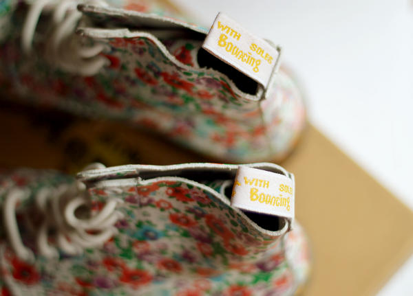 dr martens 1460 pascal white wild poppy boots mastershoe myshu