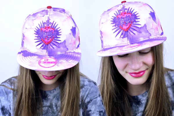 house of holland x new era snapback asos