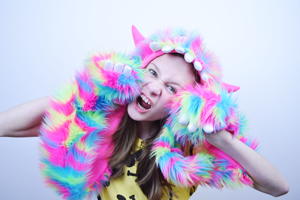 14 things learnt in 14 years neon monsters collection claires
