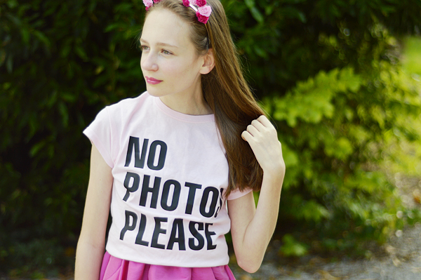 my style pink on wednesday mean girls outfit lush t-shirts