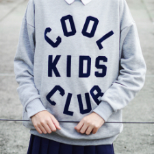 cool kids club featured