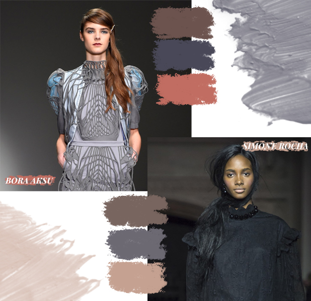 AW 15' Beauty Trends