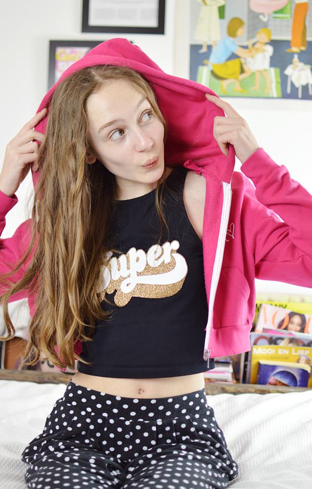 How Do I Blog - Leavershoodies ASOS Fashion Blogger OOTD