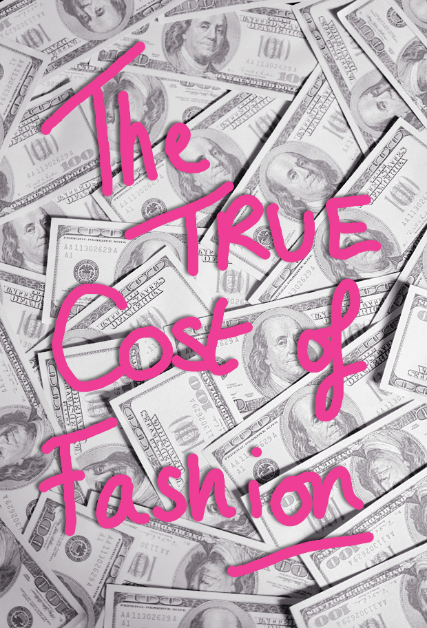 The True Cost Movie - Fashion Documentary - 40% Off Discount Code