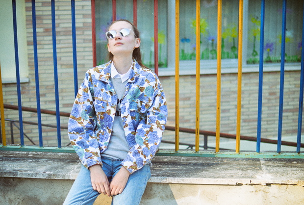 turning sixteen - ootd teen fashion blogger dr martens pull & bear