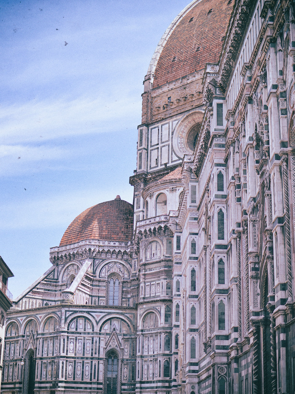 florence firenze italy duomo cathedral