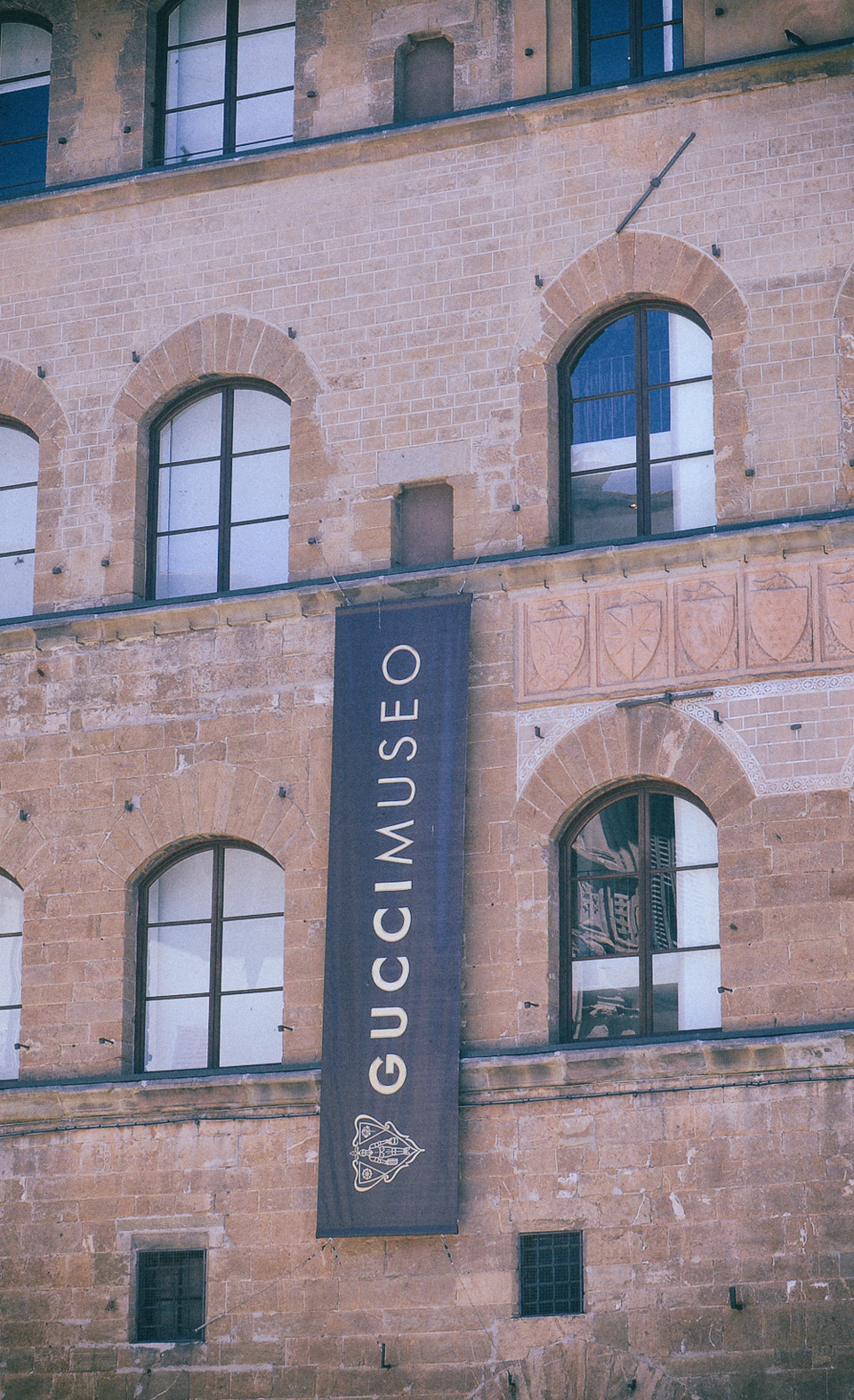 florence firenze italy gucci musuem