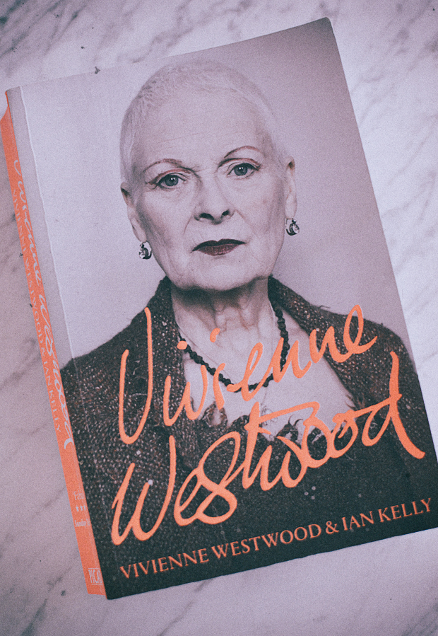 vivienne westwood ian kelly memoir book review
