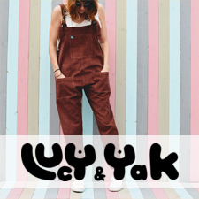 lucy and yak